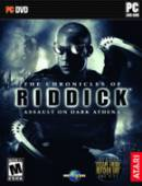 بازی The Chronicles of Riddick: Assault on Dark Athena